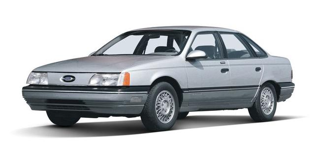 Những chiếc xe vĩ đại nhất mọi thời đại: Thập niên 80 lồng ghép mọi thứ chẳng liên quan vào trong một cỗ máy tinh tế - Ảnh 5.