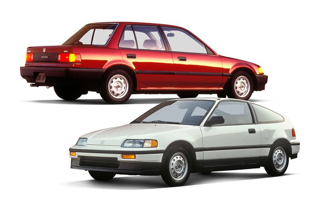 Những chiếc xe vĩ đại nhất mọi thời đại: Thập niên 80 lồng ghép mọi thứ chẳng liên quan vào trong một cỗ máy tinh tế - Ảnh 9.