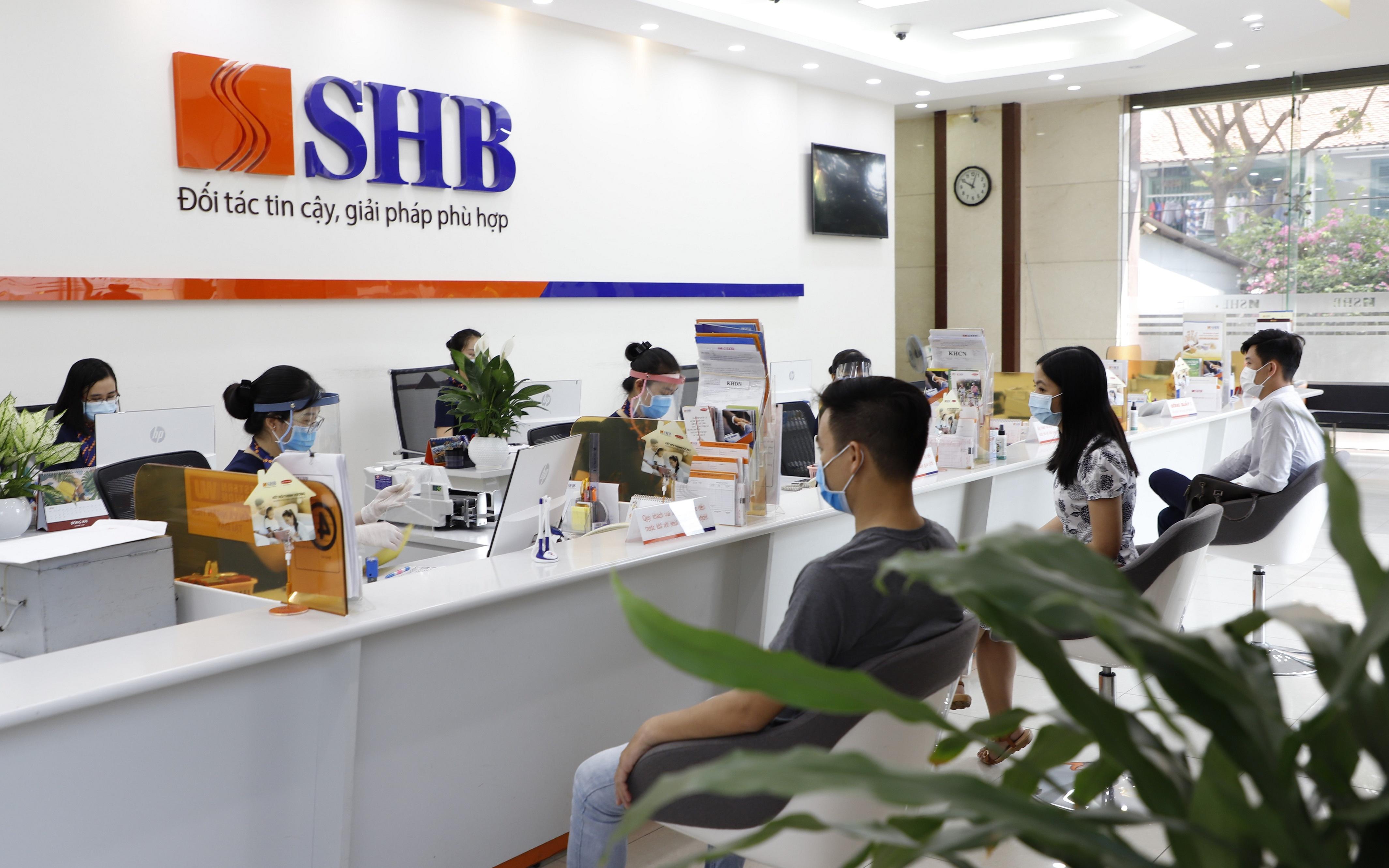 SHB tung gói tín dụng ưu đãi 2.500 tỷ hỗ trợ khách hàng Quảng Nam, Đà Nẵng bị ảnh hưởng Covid-19