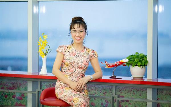 Tỷ phú Nguyễn Thị Phương Thảo làm gì vào cuối tuần?  - Ảnh 1.