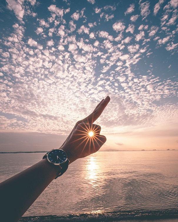 Nhiều người tự cho rằng cuộc sống càng áp lực thì càng có thể chứng minh bản thân? Kỳ thực, làm hài lòng bản thân chính là cách sống tốt nhất - Ảnh 3.