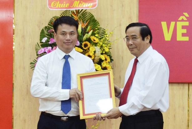 Ban Bí thư điều động lãnh đạo 2 cơ quan Trung ương về địa phương - Ảnh 1.