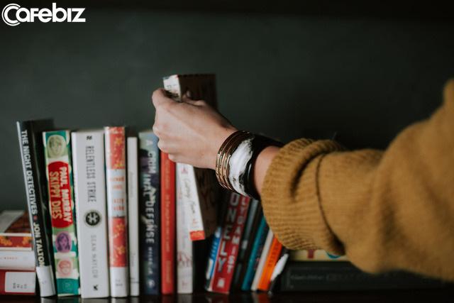 Thiên hạ không có người vô dụng, chỉ có người lười biếng: Đọc sách là khởi đầu của thay đổi - Ảnh 3.