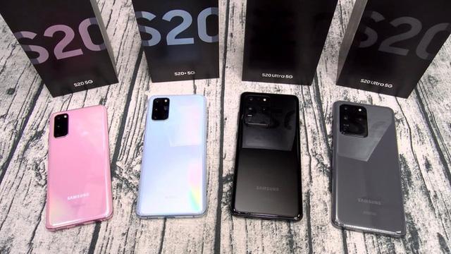 Thành công bất ngờ của Samsung trong quý 2 có đóng góp lớn từ... Covid-19 và Apple - Ảnh 2.