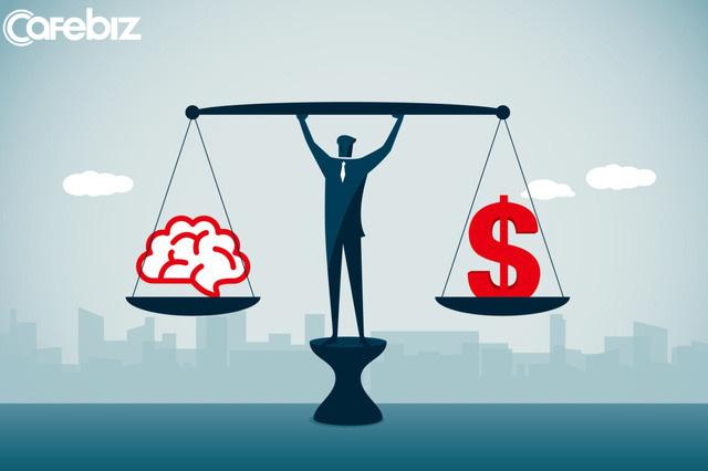 Đi tìm định nghĩa đích thực của sự giàu có: Những sự thật khiến bạn phải bất ngờ về giới thượng lưu - Ảnh 1.