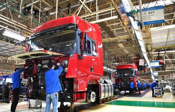 Kinh tế Trung Quốc đã phục hồi theo hình chữ V  - Ảnh 2.