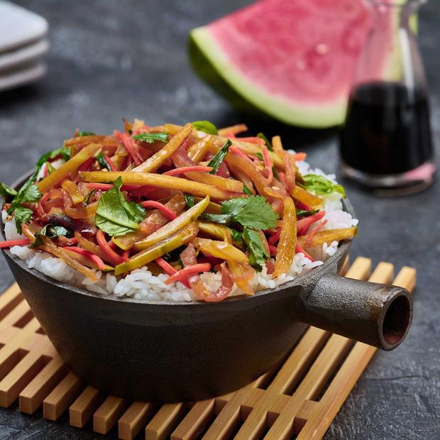 Tưởng là thứ phải bỏ đi, 7 phần thừa của các loại thực phẩm này có thể tái sử dụng như những món ăn thơm ngon - Ảnh 4.