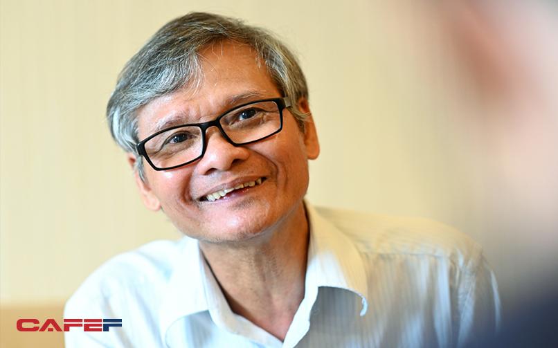TS. Trương Văn Phước: Về cơ bản TTCK Việt Nam có kỳ vọng hợp lý tích cực