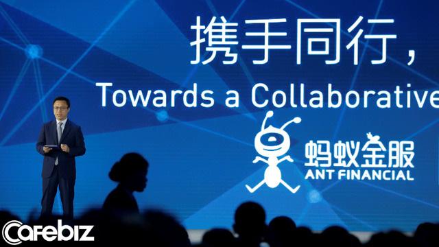 Startup quái vật của Jack Ma: Được định giá gần 200 tỷ USD, lượng khách hàng chiếm 1/4 dân số thế giới, đạt lợi nhuận 2 tỷ USD/quý - Ảnh 1.