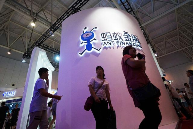 Startup quái vật của Jack Ma: Được định giá gần 200 tỷ USD, lượng khách hàng chiếm 1/4 dân số thế giới, đạt lợi nhuận 2 tỷ USD/quý - Ảnh 3.