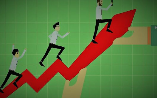 Nhà đầu tư chốt lãi ngắn hạn lại bị ''hớ'', VnIndex từ đỏ sang xanh trong phút chốc