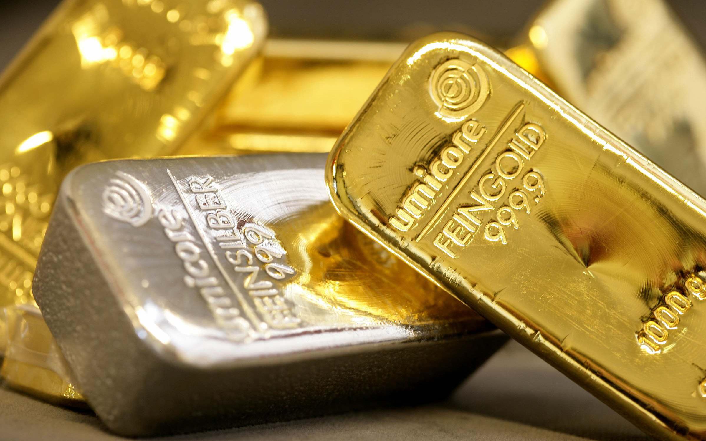 Cả thế giới đang quay cuồng với vàng nhưng thứ kim loại này thậm chí còn có thể tăng mạnh hơn