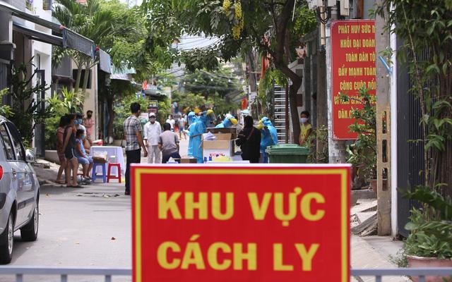 Lịch trình dày đặc của 21 ca COVID-19 mới ở Đà Nẵng