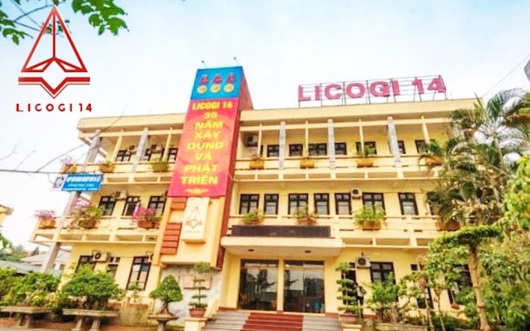 Licogi 14 (L14) phát hành cổ phiếu trả cổ tức và cổ phiếu thưởng tổng tỷ lệ 32%