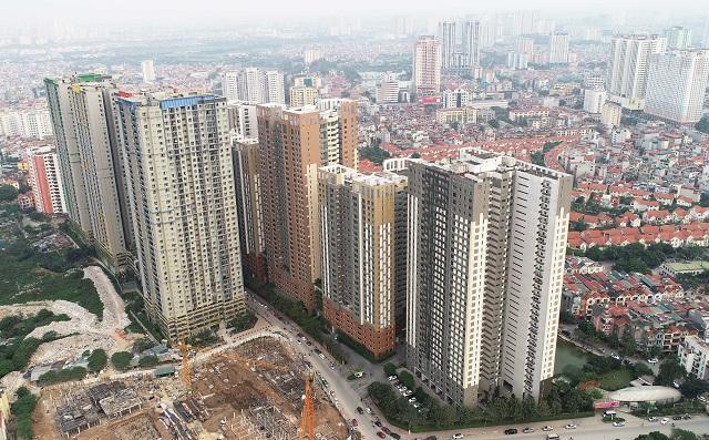 Giá bất động sản du lịch, nhà ở đi ngang, bất động sản công nghiệp tăng 9% - Ảnh 1.