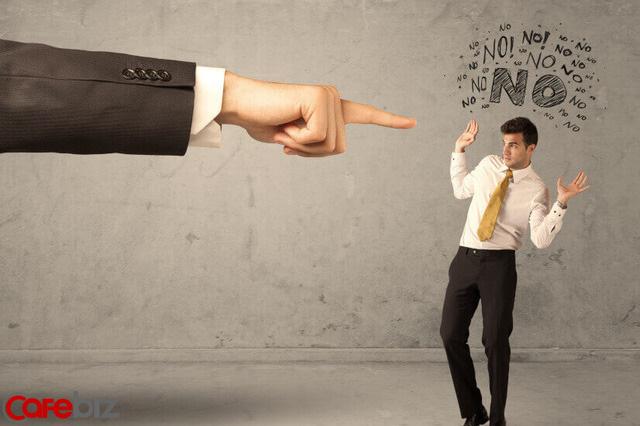 Muốn thăng chức tăng lương, có 4 khuyết điểm cần phải sửa càng sớm càng tốt - Ảnh 1.