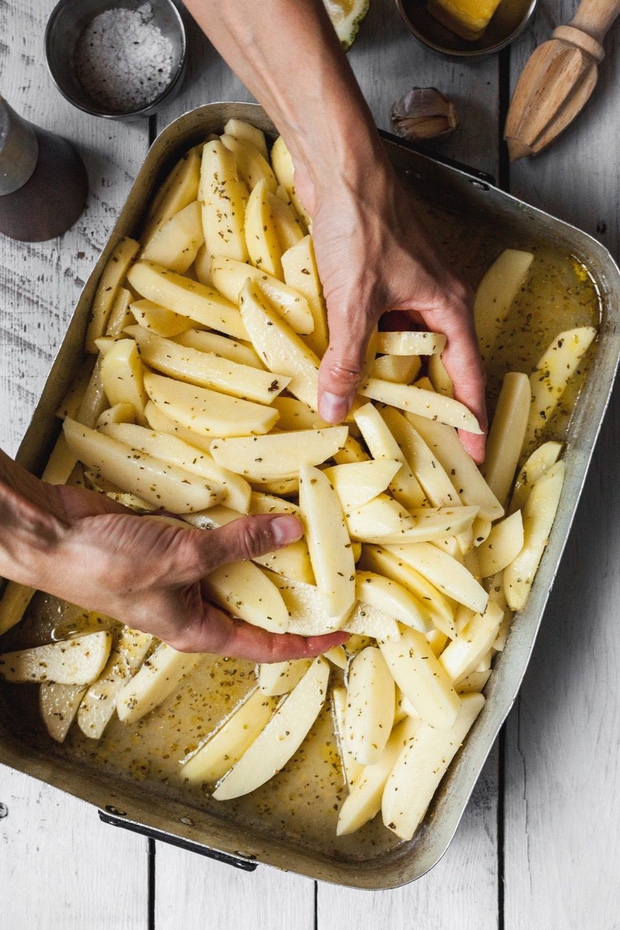 4 loại thực phẩm chỉ ăn khi đã được nấu chín, nếu không bạn sẽ bị ngộ độc, nhiễm ký sinh trùng - Ảnh 4.
