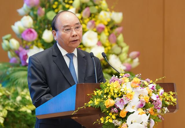 Thủ tướng chỉ ra 6 nội dung cần giải quyết khi thực hiện EVFTA  - Ảnh 1.