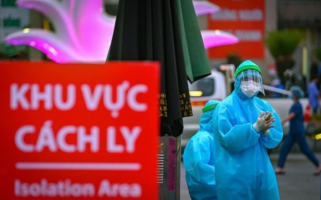 Lịch trình di chuyển phức tạp của bệnh nhân 714 nhân viên điều hành xe buýt ở Hà Nội