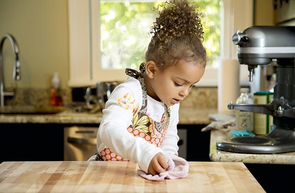 """Điều quan trọng nhất khi dạy con là trau dồi khả năng """"tự trưởng thành"""" của trẻ: Cha mẹ hãy để con độc lập, đừng biến con thành người đính kèm - Ảnh 2."""