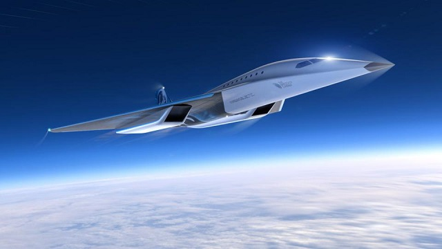 Tỷ phú Richard Branson: Cái bắt tay với Rolls-Royce và cuộc đua vào vũ trụ - Ảnh 1.