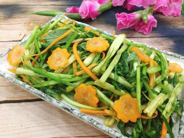 4 loại rau tuyệt đối không nên ăn sống, vừa không hấp thụ dinh dưỡng mà còn dễ ngộ độc - Ảnh 5.