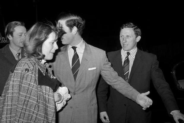 Camilla Parker Bowles: Từ cô tiểu thư sinh ra đã ngậm thìa bạc, bà cố là nhân tình khét tiếng của Vua cho đến người thứ 3 bị ghét nhất nước Anh - Ảnh 5.