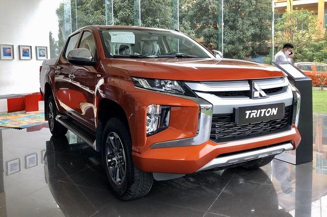 Mitsubishi chơi lớn: Khuyến mại tất tay các dòng xe đang bán ở Việt Nam, Xpander giảm hàng chục triệu, Outlander thêm đồ chơi xịn - Ảnh 5.