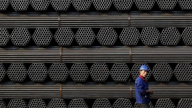 Lại lo thừa cung thép vì Trung Quốc tăng sản lượng kỷ lục - Ảnh 1.