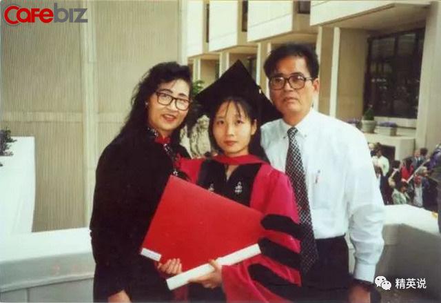 Nuôi dạy 5 con trở thành tiến sĩ và 1 người là thạc sĩ: Phương pháp giáo dục hiệu quả, tâm lý của người cha này đáng để phụ huynh học hỏi  - Ảnh 3.