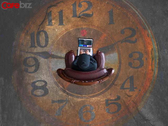 Thừa nhận đi, bạn làm gì mà không có thời gian: Thời gian giống như một kiểu lựa chọn, người khôn - người dại có lựa chọn khác nhau!  - Ảnh 4.