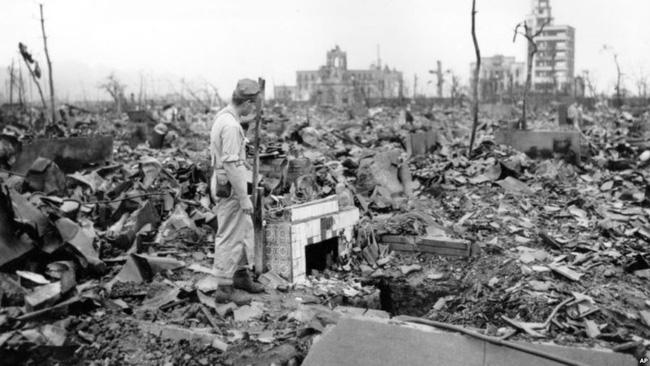1.000 con hạc giấy và điều ước nhỏ mãi không thành hiện thực của bé gái 12 tuổi mắc bệnh bom nguyên tử Hiroshima nhưng làm thay đổi cả thế giới - Ảnh 6.