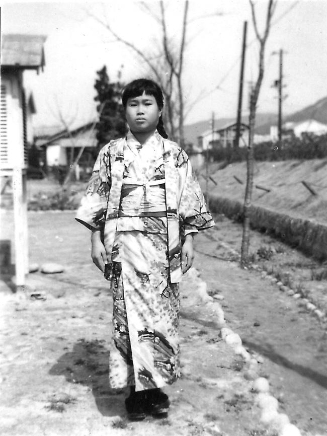 1.000 con hạc giấy và điều ước nhỏ mãi không thành hiện thực của bé gái 12 tuổi mắc bệnh bom nguyên tử Hiroshima nhưng làm thay đổi cả thế giới - Ảnh 7.