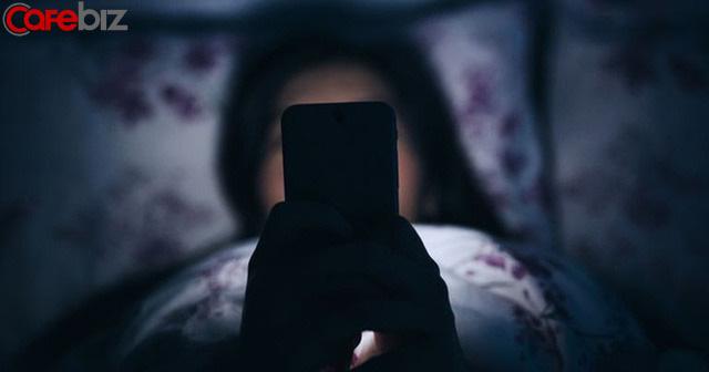 6 việc làm trước khi ngủ có thể nguy hiểm hơn cả ung thư: Nhiều người đang hồn nhiên mắc phải - Ảnh 1.