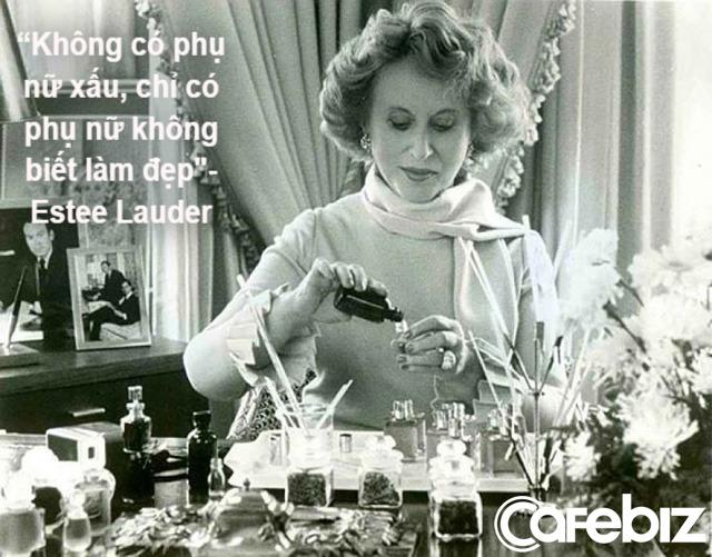 Tấm gương Estee Lauder: Khởi nghiệp từ lọ thuốc ghẻ đến bà chủ người Do Thái của đế chế tỷ USD sở hữu DKNY, MAC (P.1) - Ảnh 2.