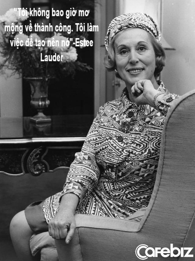 Tấm gương Estee Lauder: Khởi nghiệp từ lọ thuốc ghẻ đến bà chủ người Do Thái của đế chế tỷ USD sở hữu DKNY, MAC (P.1) - Ảnh 3.