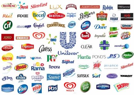 Chiếc logo đẹp bậc nhất thế giới của Unilever: Từ thô kệch đến phiên bản mềm mại kết hợp bởi 24 biểu tượng nhỏ, nhìn đâu cũng thấy ý nghĩa  - Ảnh 4.