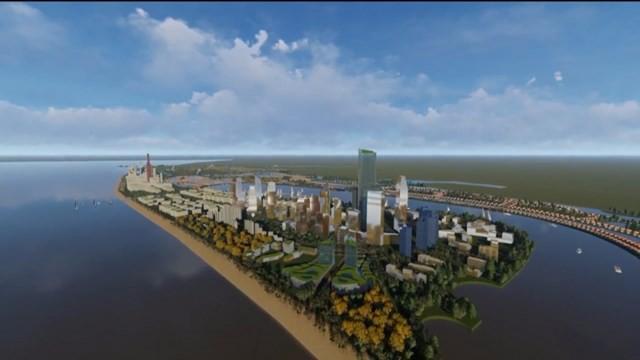 Siêu dự án của đại gia Phát dầu tại Thái Bình khủng thế nào? - Ảnh 1.