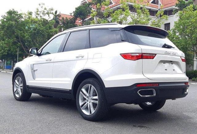 Ô tô Trung Quốc hạ giá kỷ lục tại Việt Nam: Hơn 400 triệu, cạnh tranh từ Kia Seltos đến Honda CR-V - Ảnh 13.