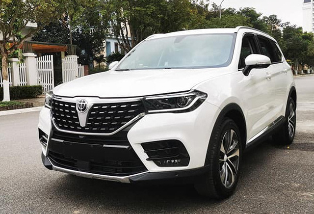 Ô tô Trung Quốc hạ giá kỷ lục tại Việt Nam: Hơn 400 triệu, cạnh tranh từ Kia Seltos đến Honda CR-V - Ảnh 17.