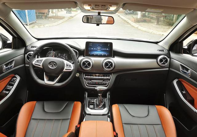 Ô tô Trung Quốc hạ giá kỷ lục tại Việt Nam: Hơn 400 triệu, cạnh tranh từ Kia Seltos đến Honda CR-V - Ảnh 4.