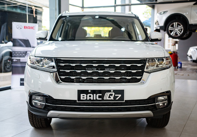 Ô tô Trung Quốc hạ giá kỷ lục tại Việt Nam: Hơn 400 triệu, cạnh tranh từ Kia Seltos đến Honda CR-V - Ảnh 6.