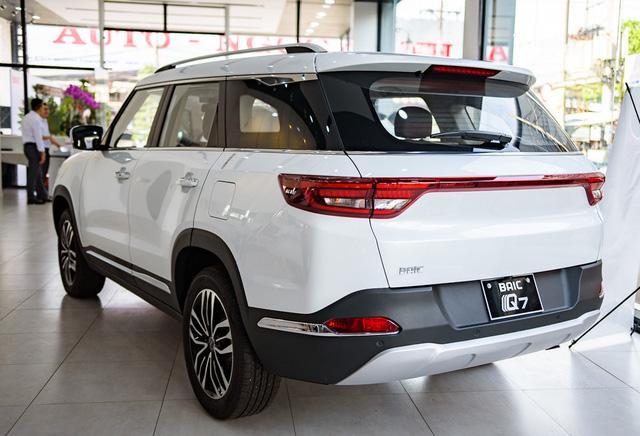 Ô tô Trung Quốc hạ giá kỷ lục tại Việt Nam: Hơn 400 triệu, cạnh tranh từ Kia Seltos đến Honda CR-V - Ảnh 8.