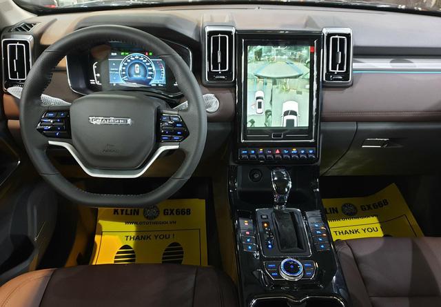 Ô tô Trung Quốc hạ giá kỷ lục tại Việt Nam: Hơn 400 triệu, cạnh tranh từ Kia Seltos đến Honda CR-V - Ảnh 9.
