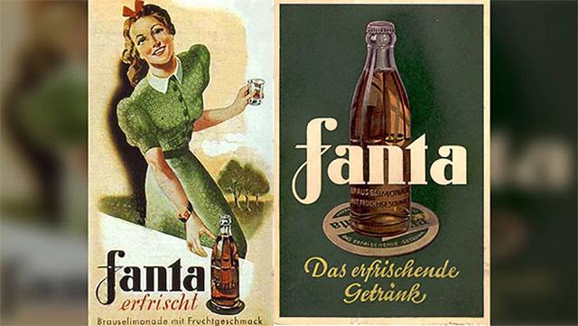 Câu chuyện Fanta: Thứ đồ uống được chế ra nhằm giải khát cơn cuồng Coca-Cola cho người Đức trong thế chiến II  - Ảnh 3.