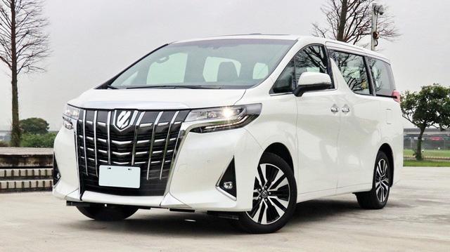 Top 10 mẫu ô tô ế ẩm nhất tháng 8/2020: Toyota góp mặt 4 mẫu xe - Ảnh 1.