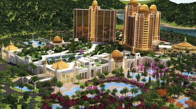 Xem xét, quyết định chủ trương đầu tư dự án nghỉ dưỡng có casino tại Vân Đồn trước 30/9 - Ảnh 1.
