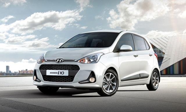 Phân khúc xe hạng A tháng 8/2020: Hyundai Grand i10 trở lại ngôi vương doanh số, bỏ xa đối thủ - Ảnh 1.