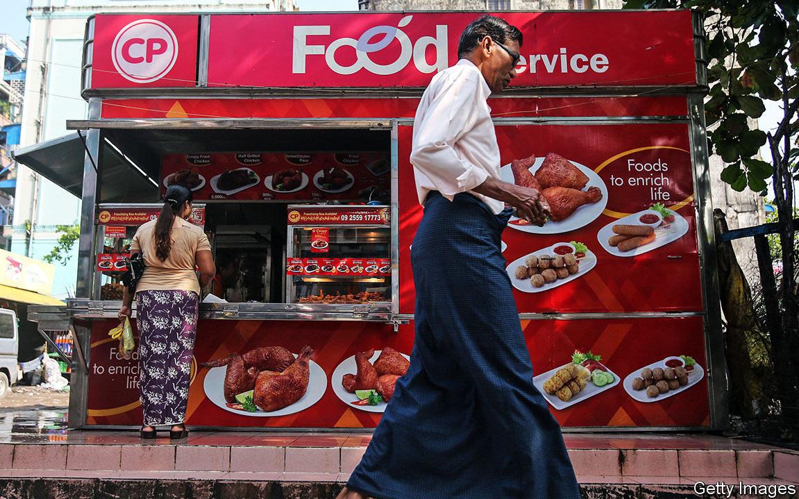 Chân dung gia tộc đứng sau CP Group và tỷ phú giàu nhất Thái Lan