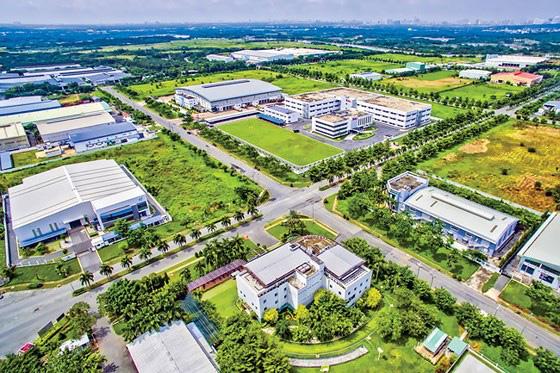 Chuyện về khu công nghiệp: Nhìn từ thế giới đến Việt Nam - Ảnh 3.